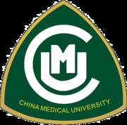 China_Medical_University_logo